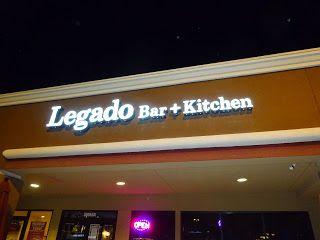 Legado Hoping to Create a Legacy for Themselves