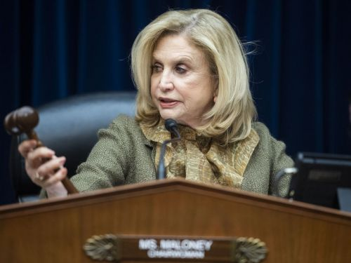 'They Were Obviously Not Talking to Restaurants,' U.S. Rep. Maloney Says After Owners Slam Stimulus
