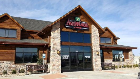 Aspen Creek Grill - Honors Both Active Duty and Veterans on Monday, November 12th with a Complimentary Meal