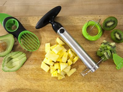 11 Kitchen Gadgets for Serious Home Cooks