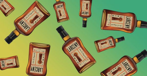 10 Things You Should Know About Larceny Bourbon