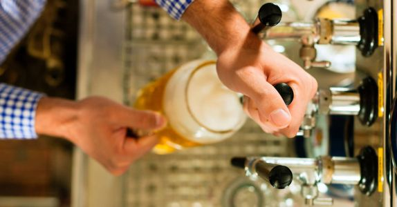 The Best Beer Bars In Every State, According To CraftBeer.com