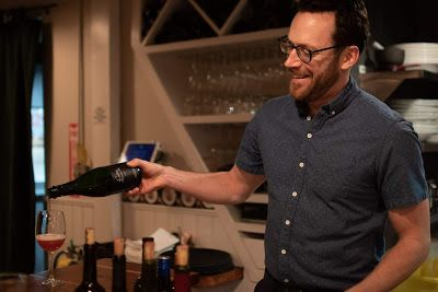 The Mind Of A Sommelier: Jesse Eslin