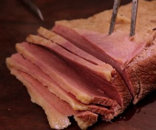 How Cure and Cook Perfect Corned Beef