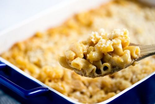 Beer Cheese Macaroni