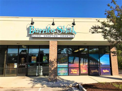 Burrito Shak Expanding in the South
