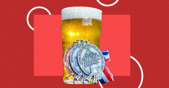 The Best Beers of the 2020 Great American Beer Festival