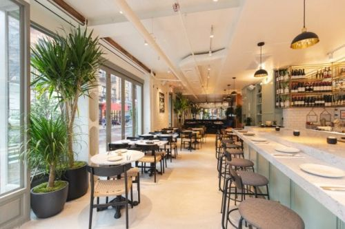 Shoo Shoo, Now Open in Nolita New York