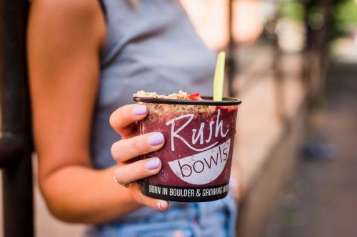 Rush Bowls Poised for Explosive Growth in Healthy Fast-Casual Space