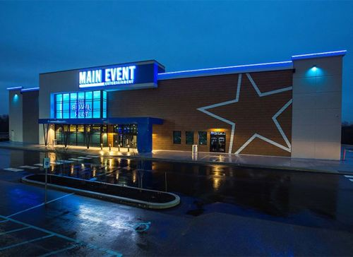 Main Event Entertainment Makes Its Colorado Debut