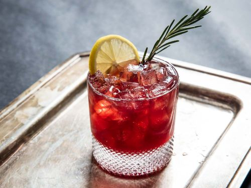 Dickory Dock Cocktail