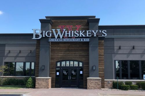 Grand Opening Set for Big Whiskey's American Restaurant & Bar in Overland Park