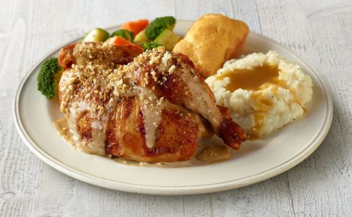 Boston Market Adds Savory Fall Flavors To Its Menu For A Limited Time