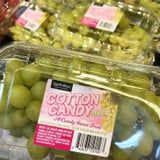 Out of My Way - Cotton Candy Grapes Are Back at Trader Joe's!