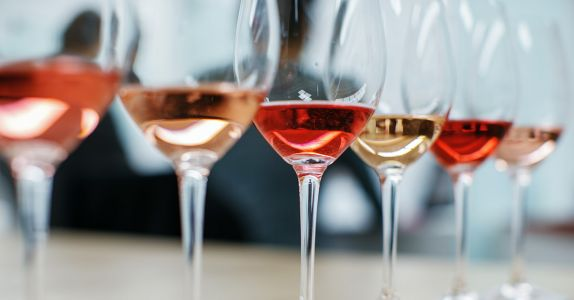 Five Perfectly Pink Alternatives to Whispering Angel Rosé
