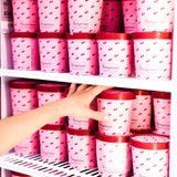 Target Aisles Are Getting a Little Brighter Thanks to These Museum of Ice Cream Pints