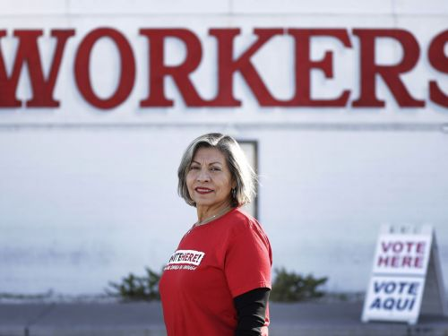 The Most Powerful Restaurant Workers in America