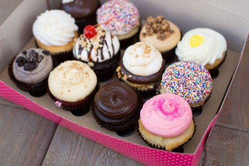 Buttercream Dreams Hospitality Group Creates App for Sweet and Easy Ordering!