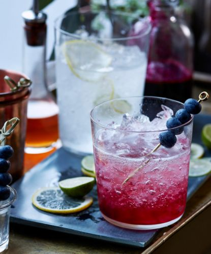 Food News: The Trendy Cocktail You're Going to See Everywhere This Summer