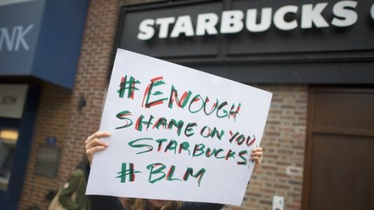 Starbucks Closing 8,000 Stores For An Afternoon, For Racial Bias Education