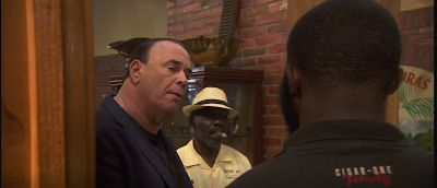 Bar Rescue - Robusto By Havana Mix Update