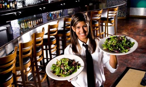 Restaurant Chain Growth Report 04/24/18