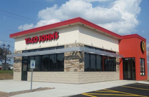 100 Store Deal Taking Taco John's To The Carolinas