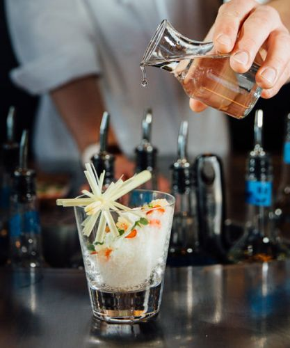 Bartenders Are Using Technology and Michelin-Starred Technique to Blow Your Mind