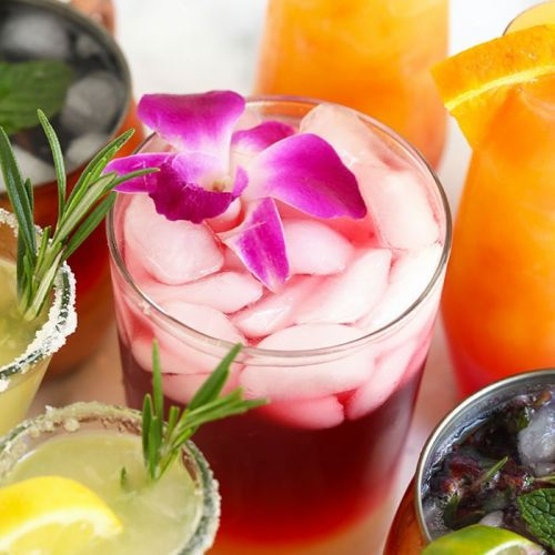 28+ Amazing Vodka Cocktails