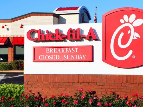Texas Proposes 'Save Chick-fil-A' Bill After the Chain Is Ousted From Airport