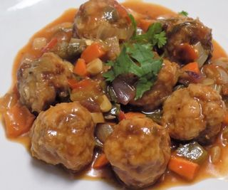 How to Make Delicious Veg Manchurian