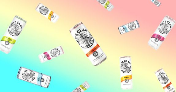 9 Things You Should Know About White Claw Hard Seltzer
