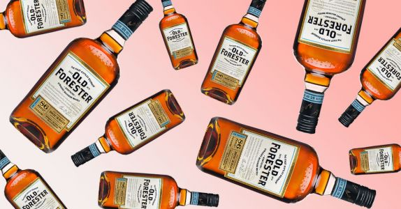 10 Things You Should Know About Old Forester Bourbon