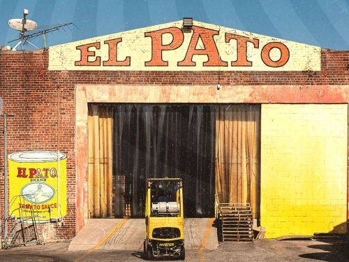 El Pato Is LA's 115-Year-Old Local Hot Sauce King