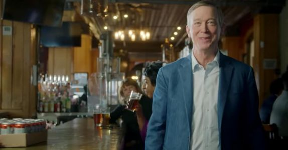 Former Colorado Governor and Craft Brewer Is Running for President