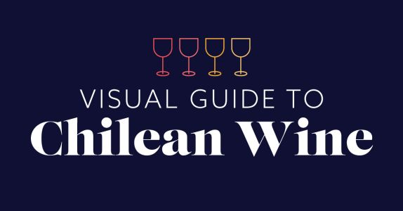 Here's Your Visual Guide to Chilean Wine