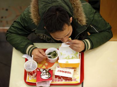 Why China Loves American Chain Restaurants So Much