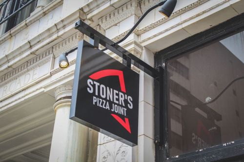 Stoner's Pizza Joint Opens New Flagship Location in Columbia, South Carolina