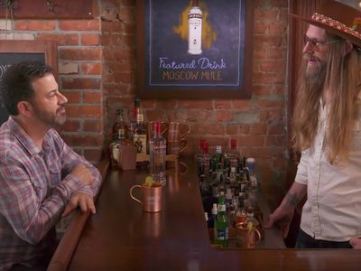 Watch Jimmy Kimmel Ask a Bunch of Brooklyn Bartenders to Spell 'Daiquiri'