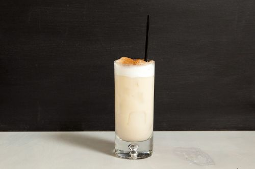 Tequila Horchata Cocktail