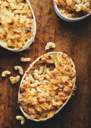The Comfort Food Classic You Want Tonight