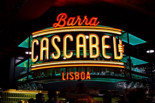 Roberto Ruíz Dishes on Barra Cascabel, the New Mexican Michelin Restaurant in Lisbon