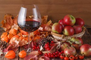 Oct 6: Harvest Celebration!