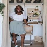 Influencer Janea Brown Shared Her Top Cloffice Picks From Etsy, and Our Carts Are Full