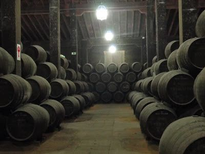 Rant: Whisky, Sherry Barrels & A Lack Of Transparency