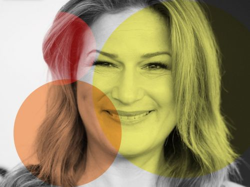 Ana Gasteyer Might Show Up to Your Party With Thin Mints