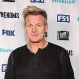Gordon Ramsay Is Giving Veganism a Go - Yes, You Read That Right