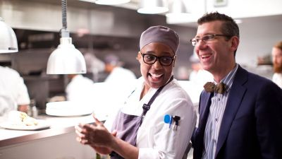 How One Of Savannah's Best Restaurants Is Investing in Future Talent
