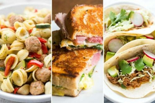 Next Week's Meal Plan: 5 Strategic Sheet Pan Dinners - Next Week's Meal Plan