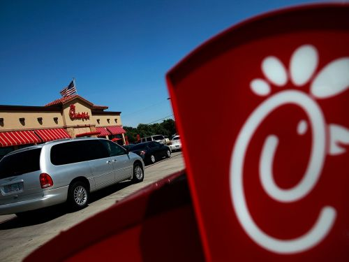 Finally, Chick-Fil-A Will Have Government Protection